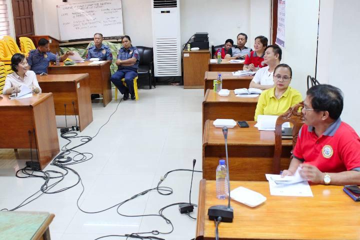 Sangguniang Bayan Session Hall for proposed resolution (2)