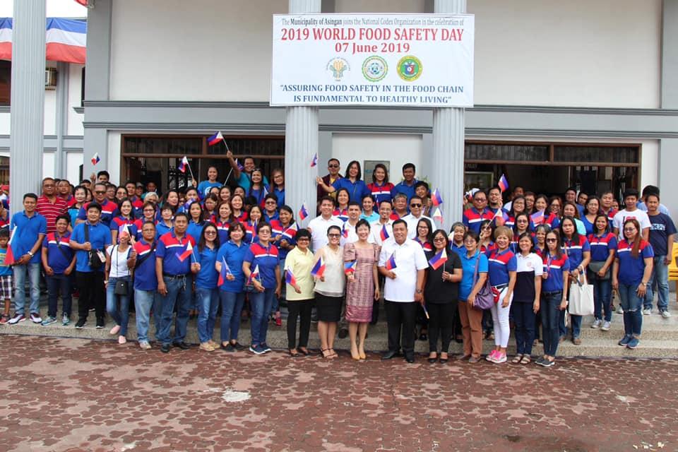 Celebrating 121st Philippine Independence Day